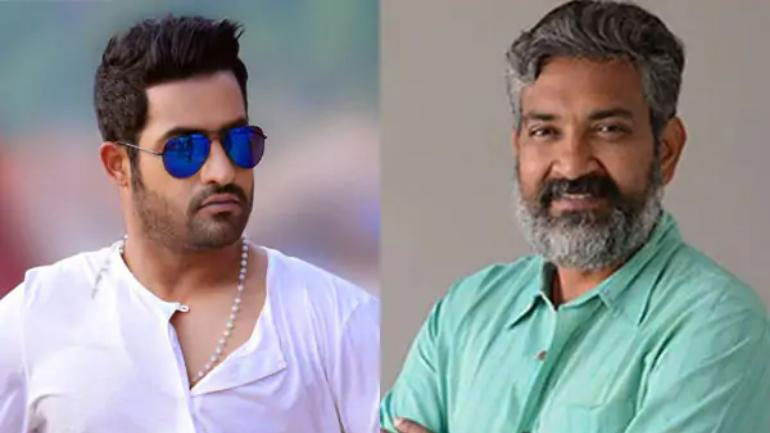 NTR's Intro Fight in RRR Shocking