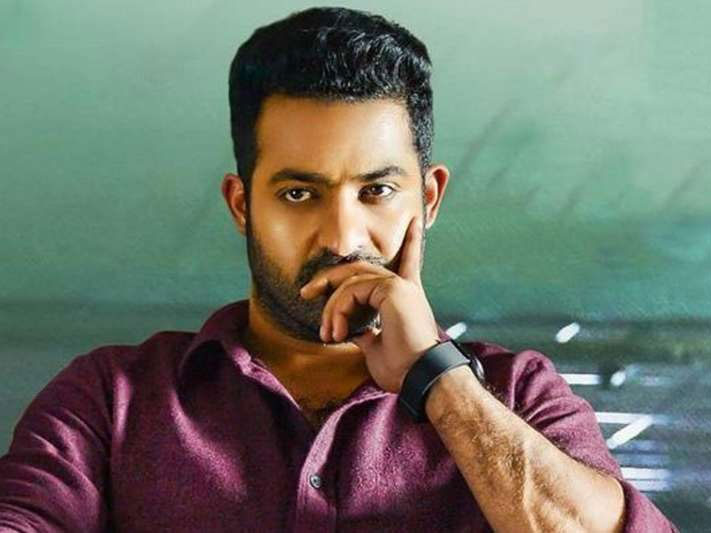 NTR Should Be TDP's President