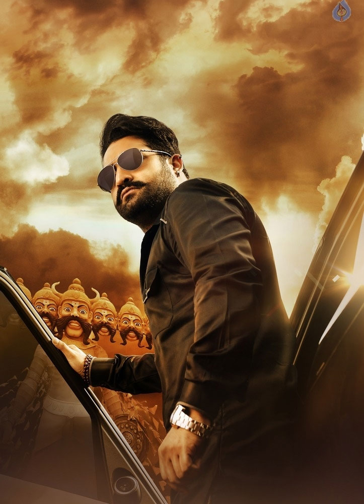 NTR's Three Ambitious Projects