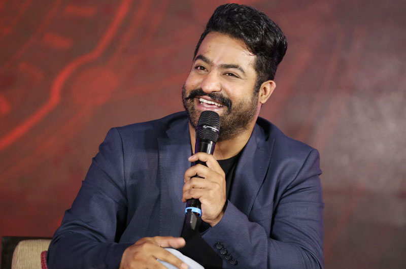 NTR to Be Host of Bigg Boss 3!
