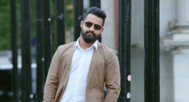 NTR to Complete a Hat-Trick in New Getups!