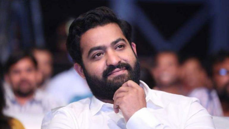 NTR Working with Industry Hit Directors