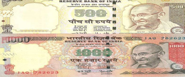 Numismatists Panic with Old Notes Ban Ordinance?