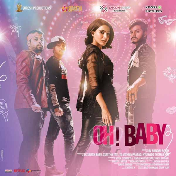 Oh Baby 7 Days Worldwide Collections