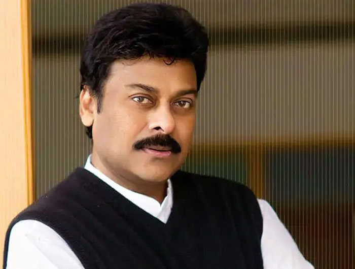One Day or Another, Chiranjeevi Gets Bharat Ratna