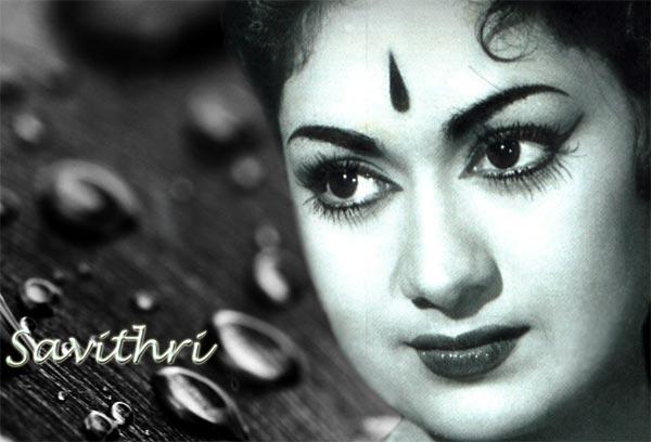 Pakudu Rallu - Base Book For Savithri Biopic