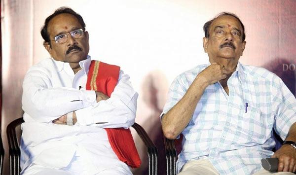 Paruchuri Brothers Instigated Ram Charan
