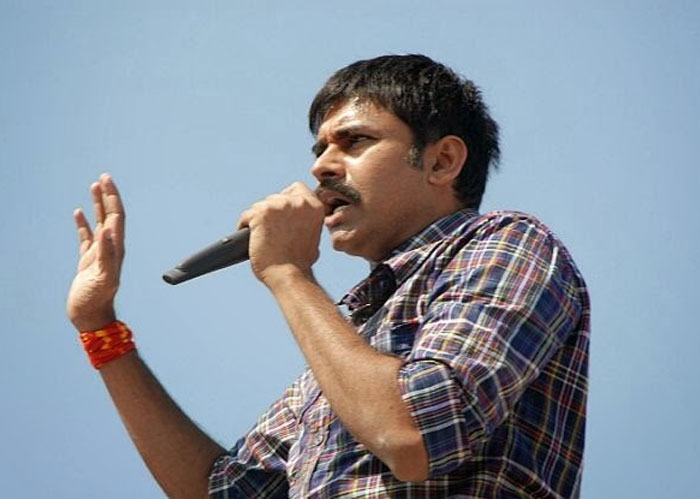 Pawan Kalyan Also Reason for PRP's Defeat Then