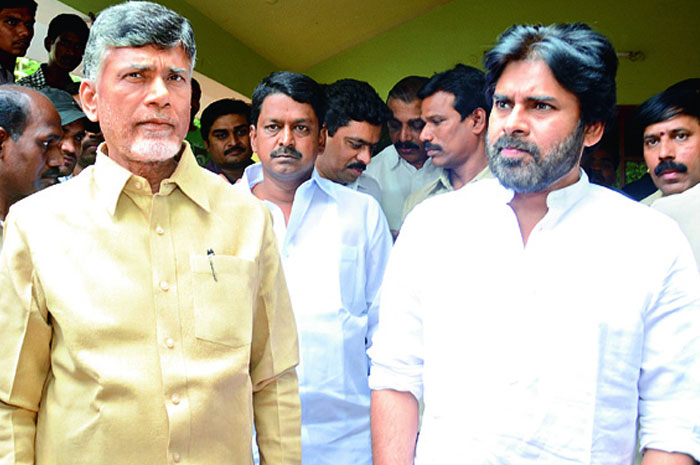 Pawan Kalyan and CBN's Unnecessary Fight Against EM
