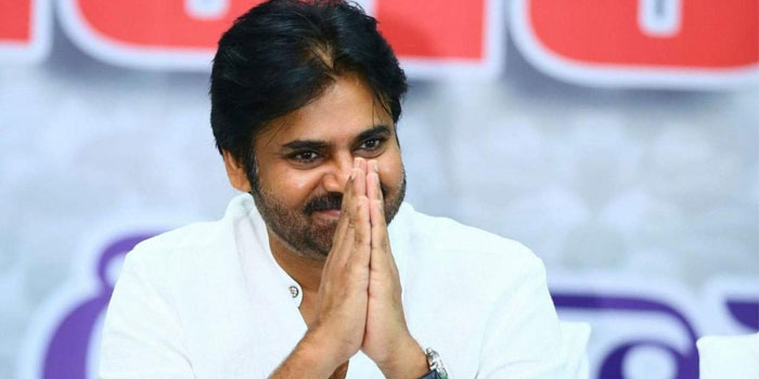 Pawan Kalyan Becomes Number One against Corona Fight