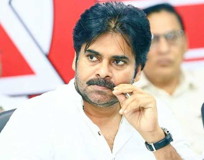 Pawan Kalyan's Best Option