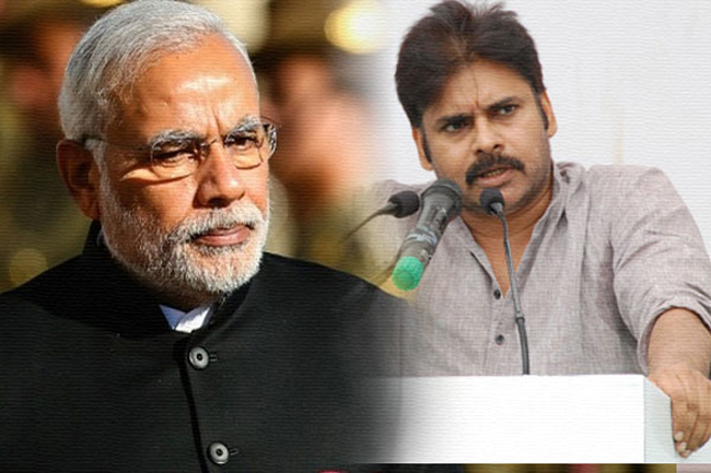 Pawan Kalyan Closeness With BJP To Harm Him