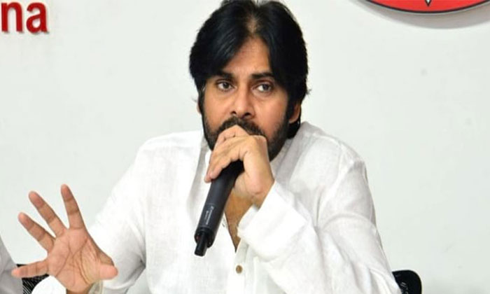 Pawan Kalyan's Comments on Telugu Heroes