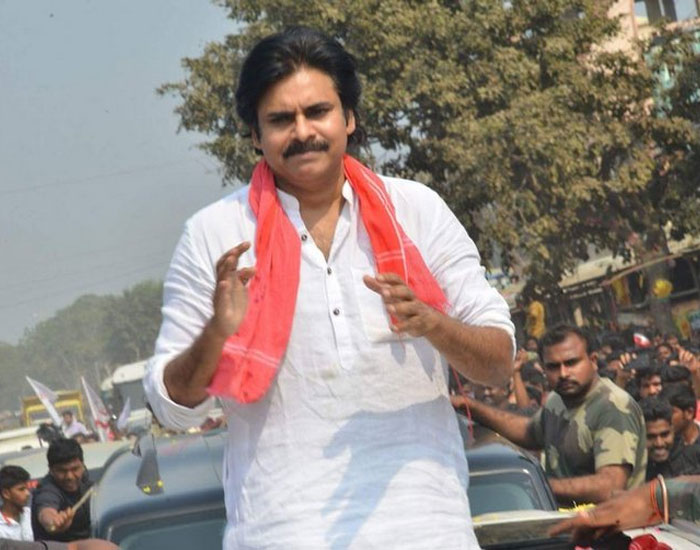 Pawan Kalyan Could Have Done It in TDP's Regime