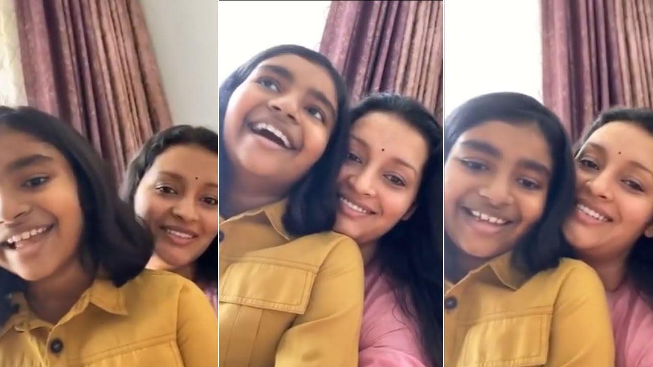 Pawan Kalyan Daughter Aadhya