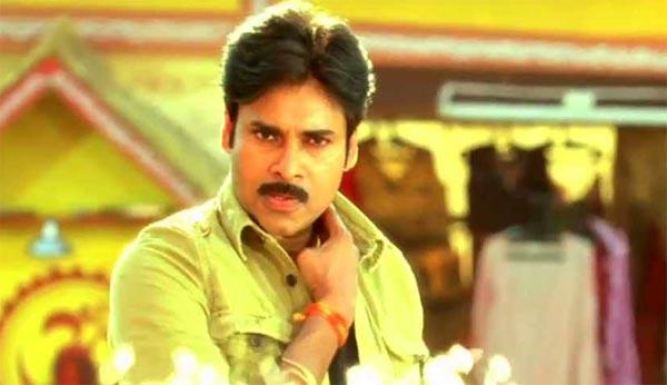 Pawan Kalyan Directing 'Sardar'?!