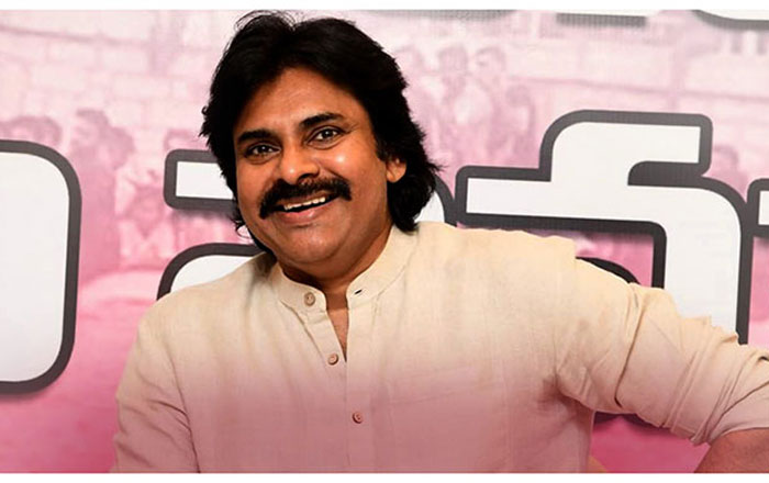 Pawan Kalyan's Fans Voted for This Director!