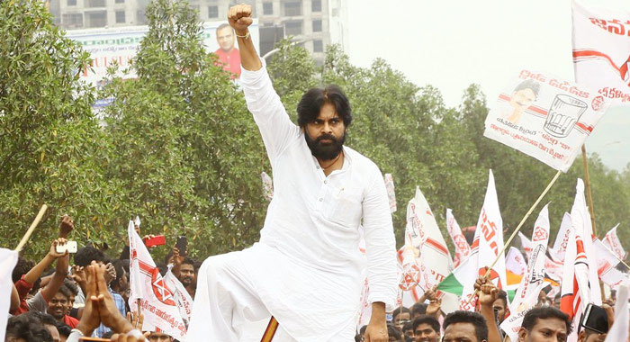 Pawan Kalyan Loses Bheemavaram