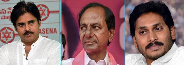 Pawan Kalyan's Impact on YCP and TRS
