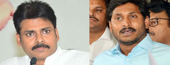 Pawan Kalyan Is Compared to Nelson Mandela, YS Jagan for Hitler!