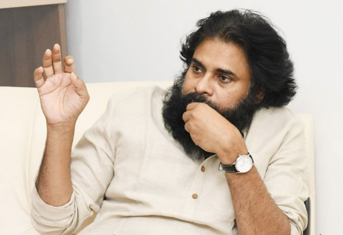 Pawan Kalyan Needs Some Corrections