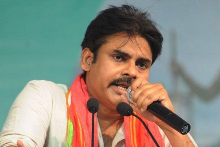 Pawan Kalyan Not to Fit into Politics Says Somireddy