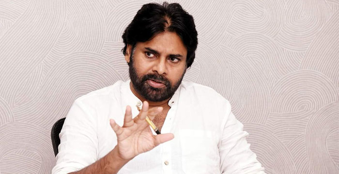 Pawan Kalyan's Reentry! Any Damage to Janasena?