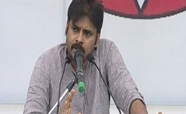 Pawan Kalyan Should Answer SHRC