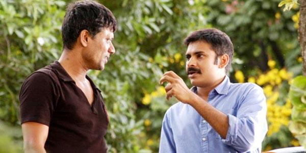 Pawan Kalyan, SJ Surya Film To Be Launched on Apr 29