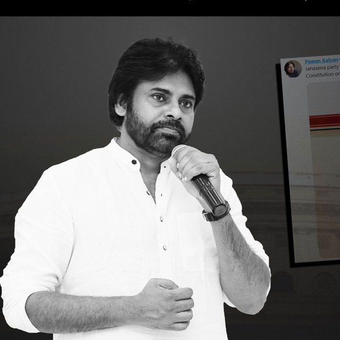 Pawan Kalyan's Unfair Anger on Fans
