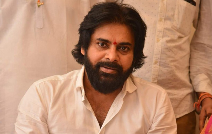 Pawan Kalyan warns his fans over flexies