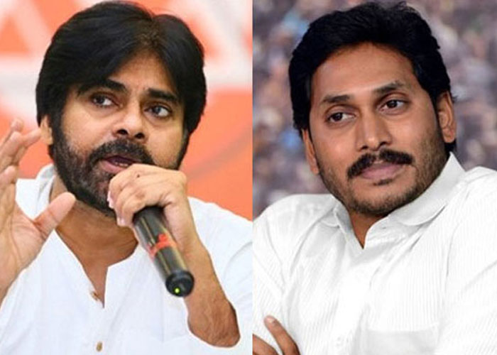 Pawan Requests YCP to Evade Cheap Politics