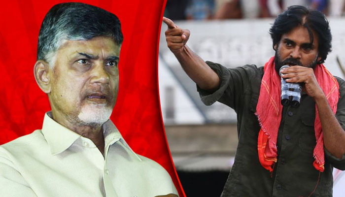 People's View on Janasena and TDP