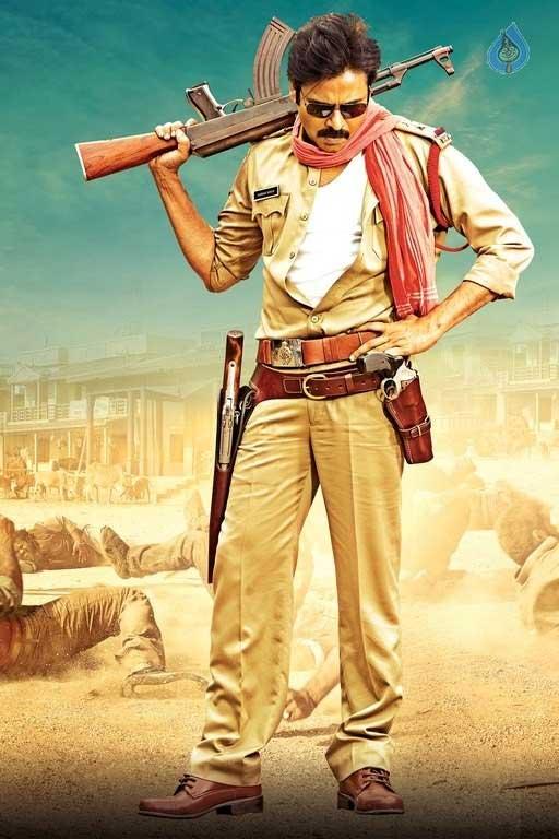 Perfect Stage for Sardaar Gabbar Singh's Huge Hit