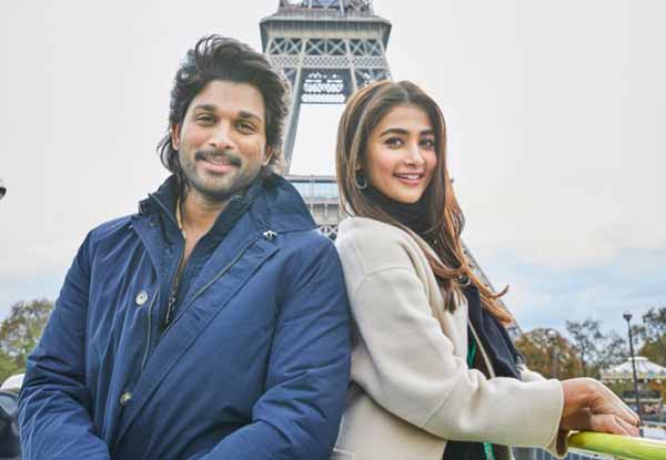 Pooja Hegde Bollywood Dreams Getting Dashed