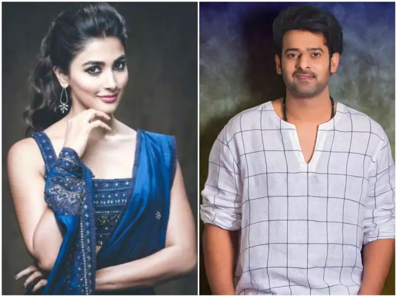 Pooja Hegde's Challenging Role in Prabhas 20