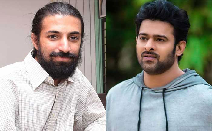 Prabhas and Nag Ashwin Film a Science Fiction?
