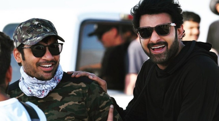 Prabhas Another Film With Sujeeth