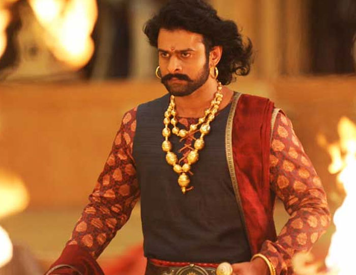 Prabhas Becomes SIIMA Best Actor