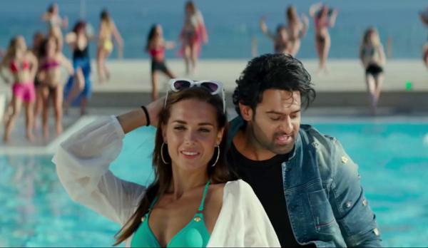 Prabhas Cuts Short His Vacation