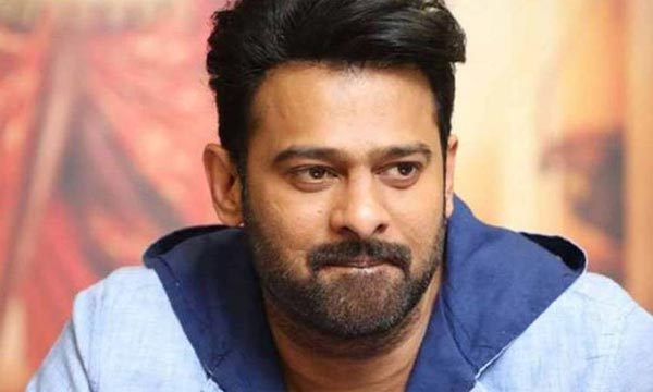 Prabhas To Share Saaho Secrets