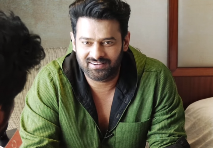 Prabhas' Next In Cost Cutting Mode