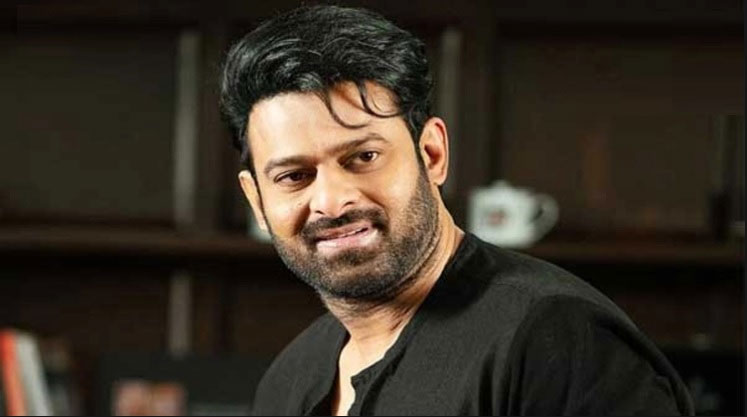 Prabhas Receives Two Cheques from Mythri?