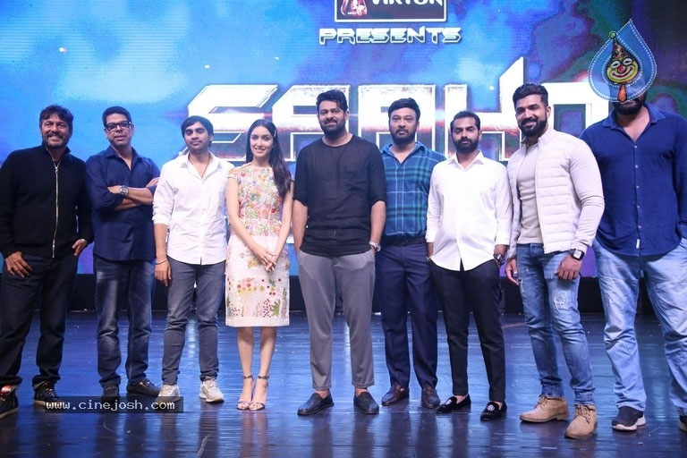 Prabhas Says Saaho Producers Could Have Earned 100 Crore Profits