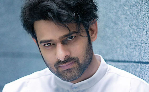 Prabhas Siddharth Anand