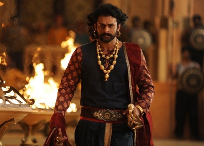 Prabhas South India's Ultimate Record