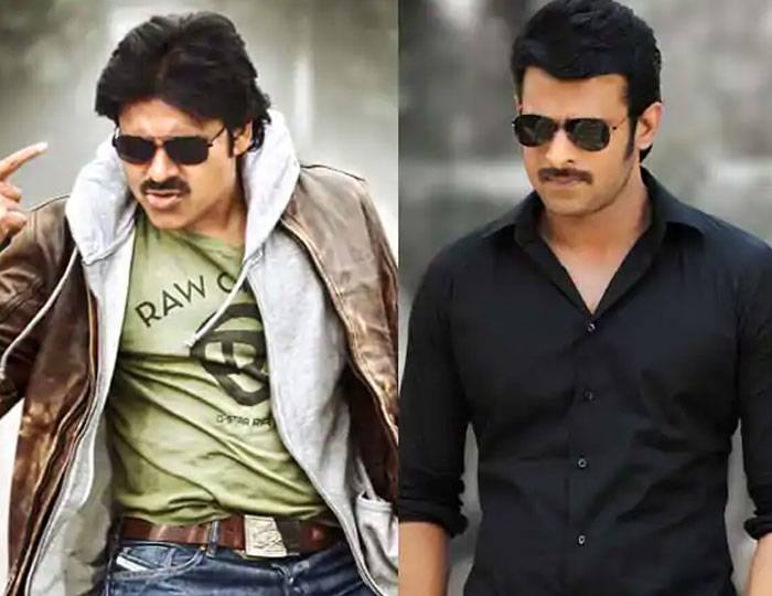 Prabhas's Strict Decision on Leaks!