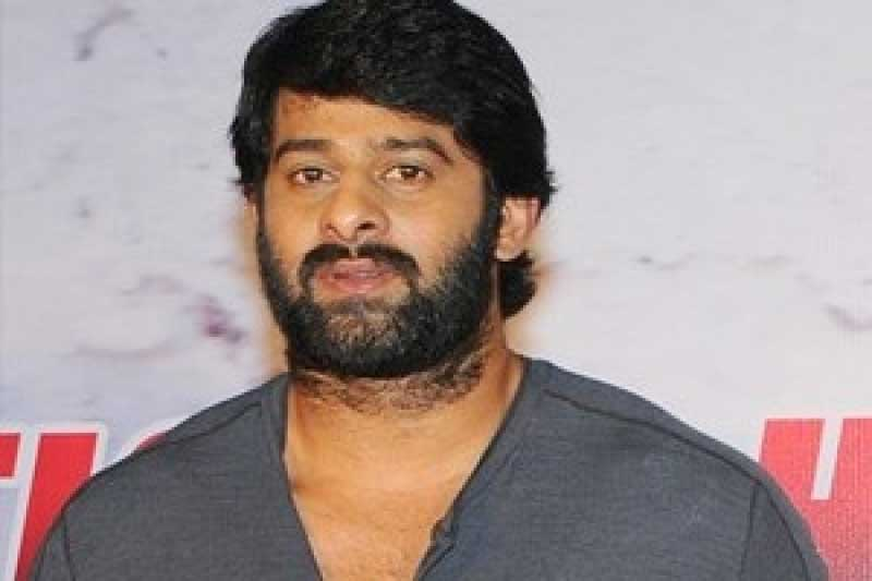 Prabhas to Do 'Prataparudhrudu' or Not?