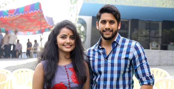 Premam, Meaningless Title for Chaithu?
