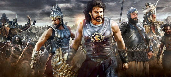 Problem for 'Baahubali 2's Release Date